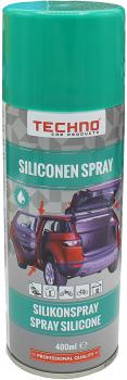 Techno Silicon Spray 400ml